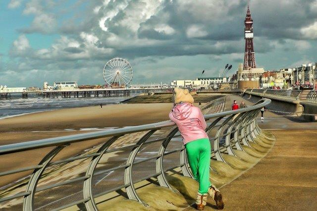 Family Holiday Special Blackpool