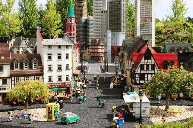Family Holiday Special London & Legoland