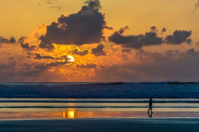 Mystery Tour - Sea Breezes